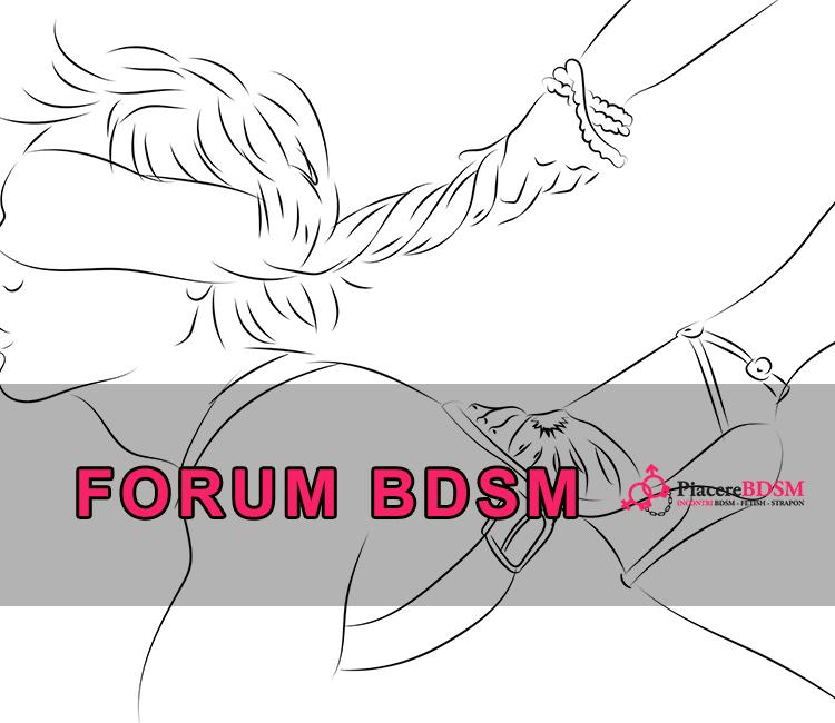 forum bdsm