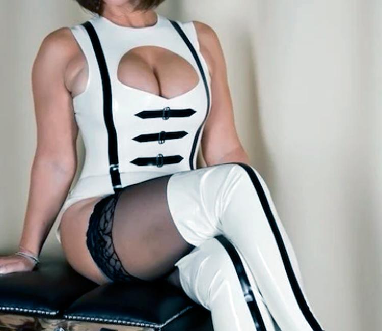 mistress cavallona