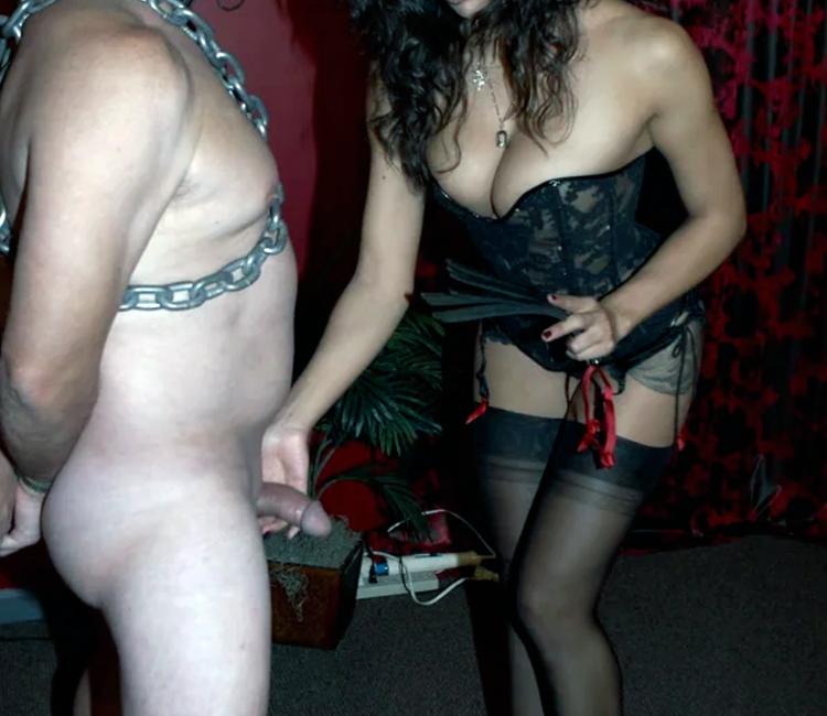 mistress lucia
